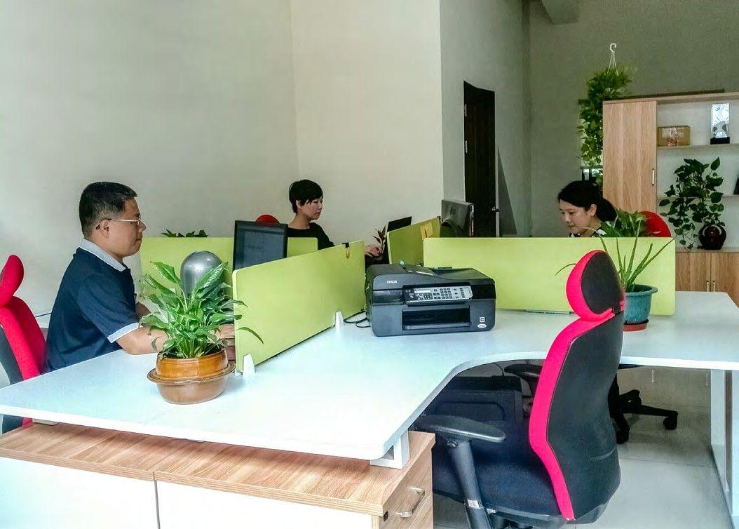 winworld taiwan office
