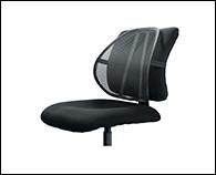 seat & back