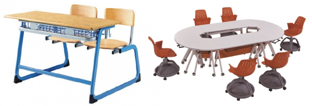 Education Chairs