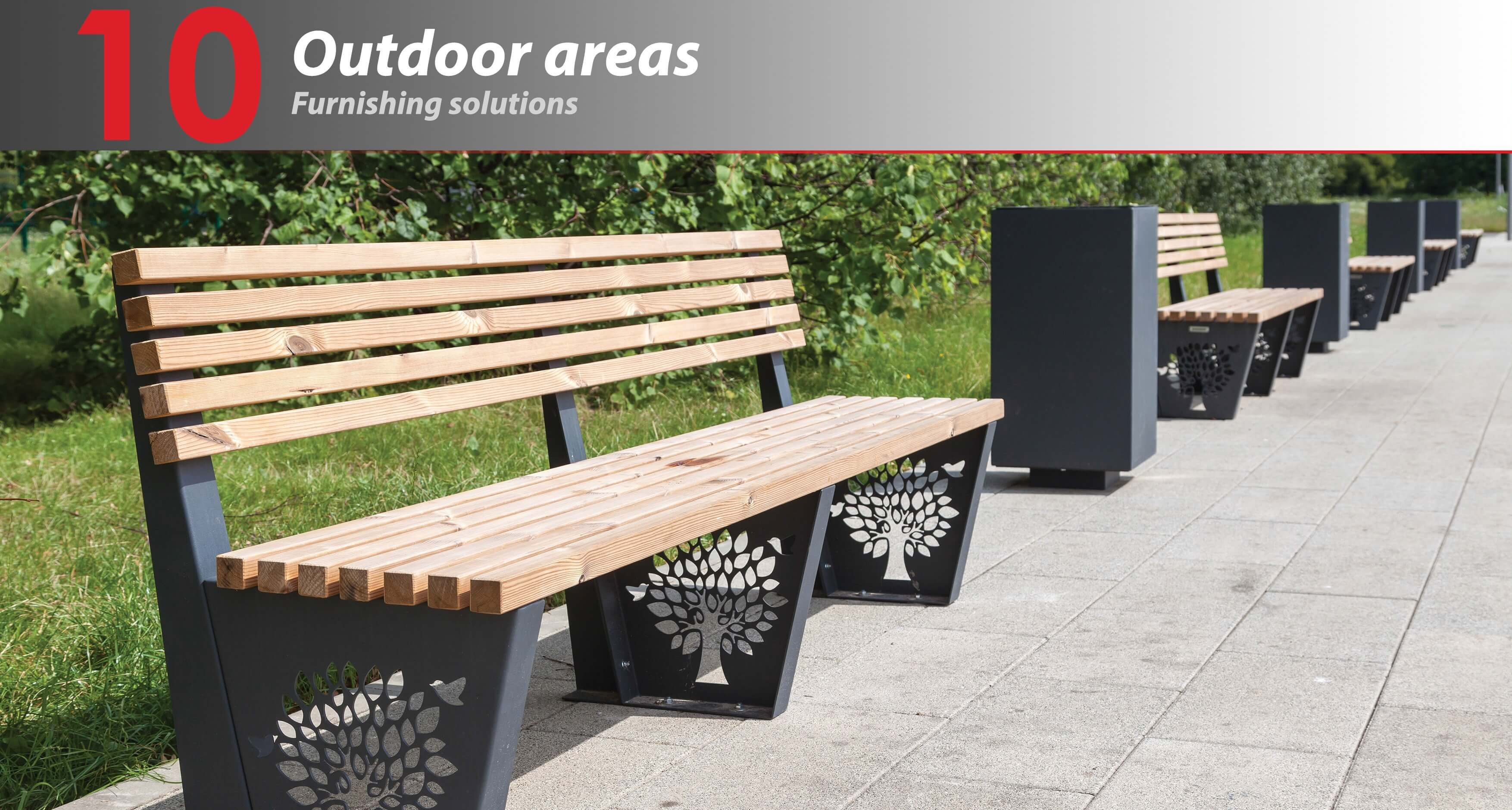 Outdoors Areas