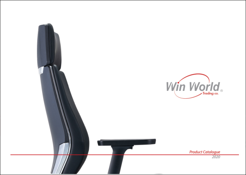 WinWorld Products catalogue 2020-1